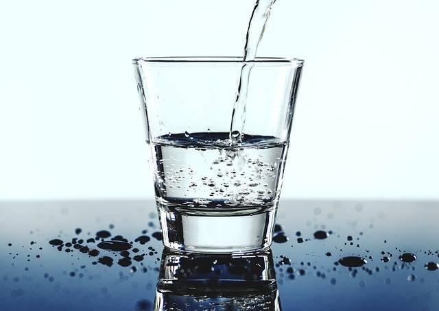 Aqua Beverage Clear Close - Free photo on Pixabay (352840)