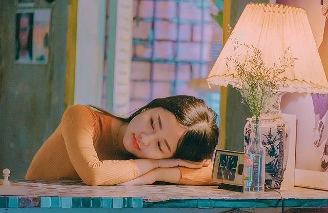 Girl Sad Film - Free photo on Pixabay (352957)