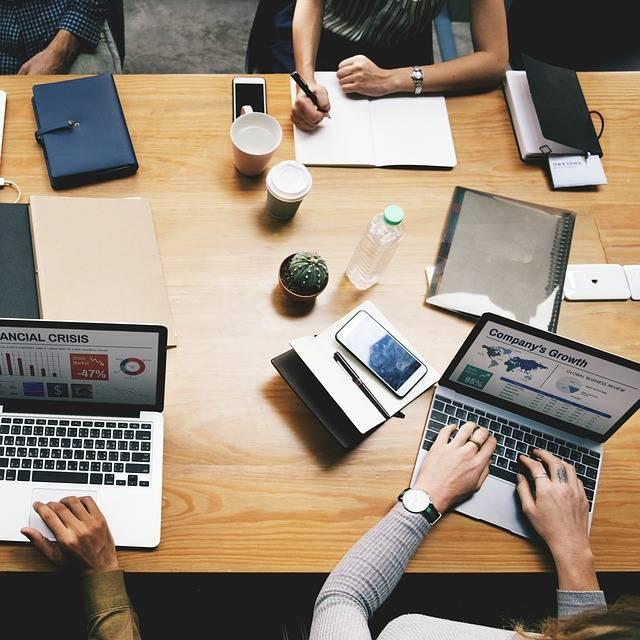 Analysis Brainstorming Business - Free photo on Pixabay (353059)