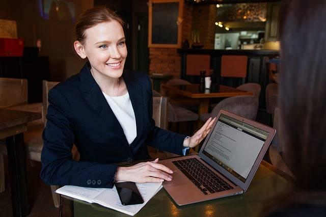 Business Lady Woman - Free photo on Pixabay (353062)