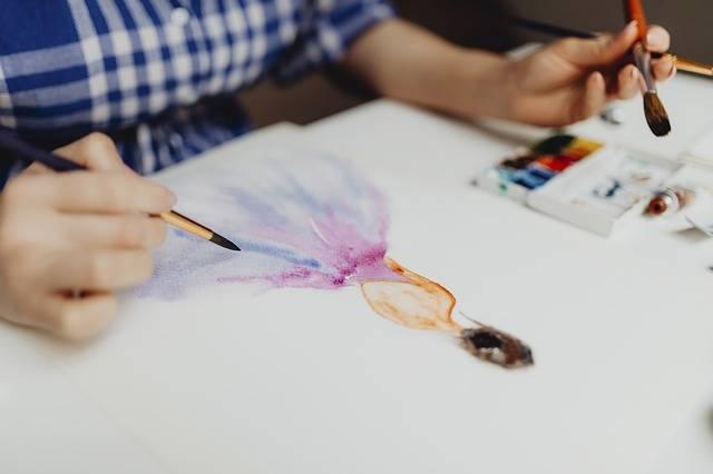 Activity Art Book - Free photo on Pixabay (353185)