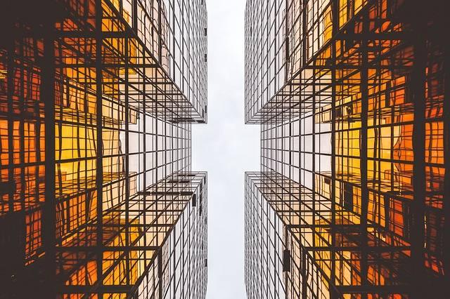 Architecture Skyscraper Urban - Free photo on Pixabay (353618)