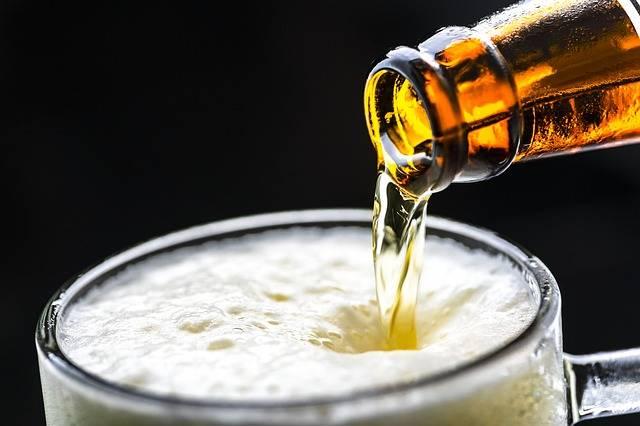 Beer Beverage Brewed - Free photo on Pixabay (353718)