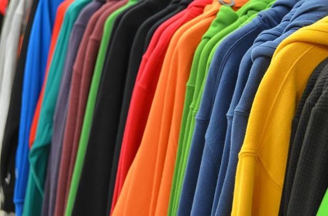 Sweatshirts Sweaters Exhibition - Free photo on Pixabay (354557)