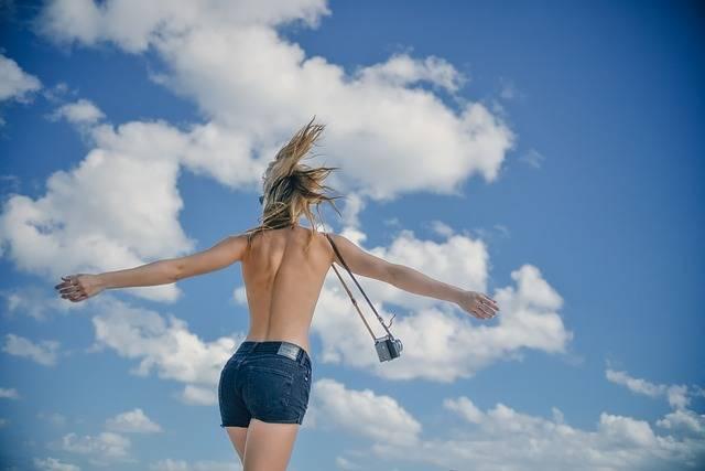 Girl Young Woman - Free photo on Pixabay (354900)