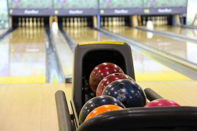 Bowling Colorful Balls - Free photo on Pixabay (355488)