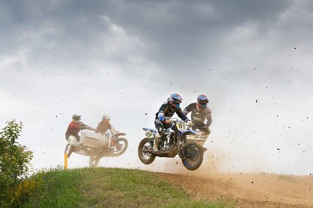 Side Car Race German Championship - Free photo on Pixabay (355540)