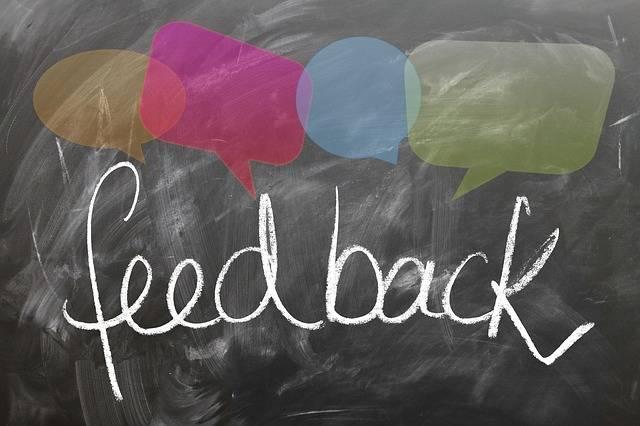 Feedback Confirming Board - Free image on Pixabay (355811)