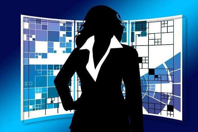 Executive Businesswoman - Free image on Pixabay (356126)