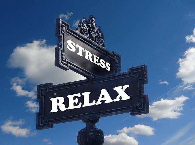 Stress Relaxation Relax - Free image on Pixabay (357163)