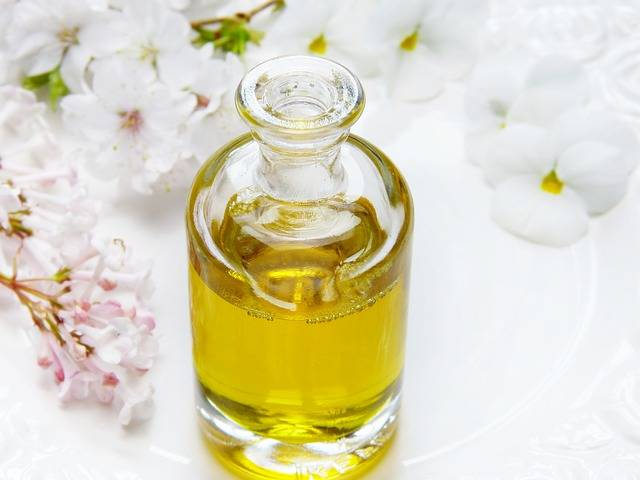Glass Bottle Oil - Free photo on Pixabay (357590)