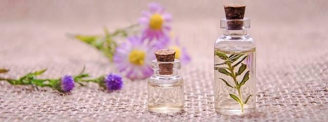 Essential Oils Flower Aromatherapy - Free photo on Pixabay (357591)