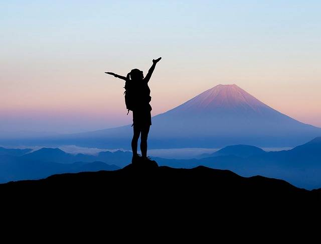 Raise Challenge Landscape - Free photo on Pixabay (357603)
