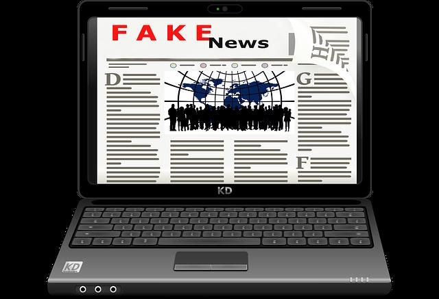Fake News Media - Free image on Pixabay (357618)