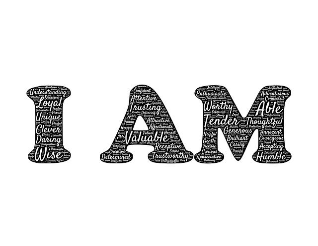 I Am Being Be - Free image on Pixabay (358736)