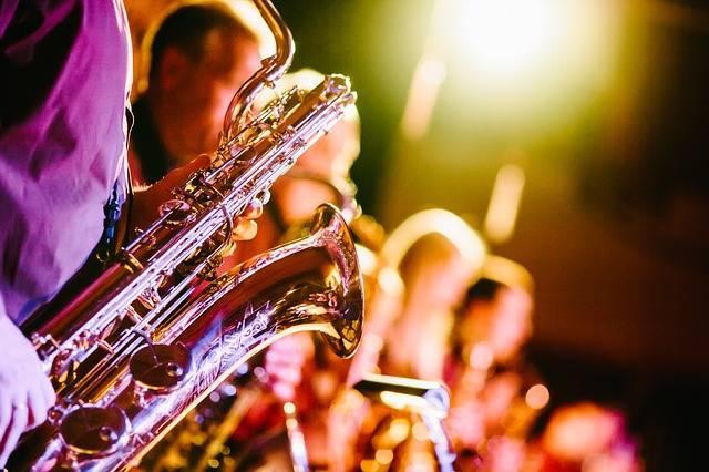 Band Music Musical Instruments - Free photo on Pixabay (358913)