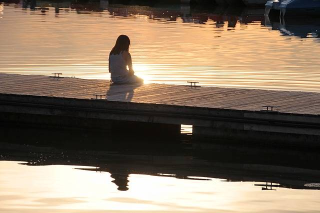 Boat Dock Girl Human - Free photo on Pixabay (358924)