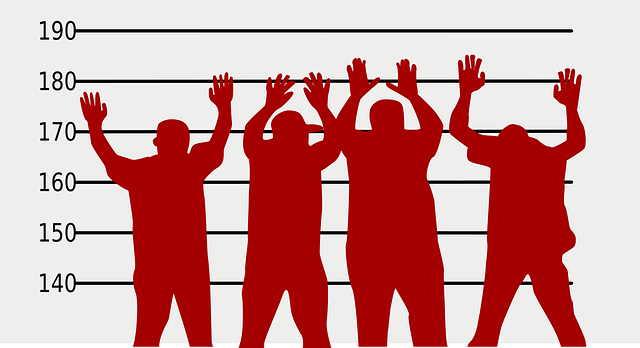 Suspects Criminals People - Free vector graphic on Pixabay (359049)