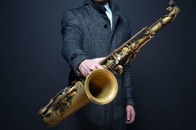 Saxophone Sax Player - Free photo on Pixabay (359080)