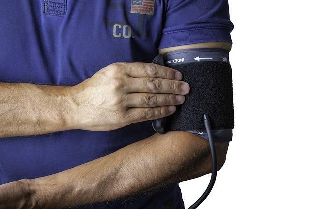 Blood Pressure Monitor Health - Free photo on Pixabay (359617)