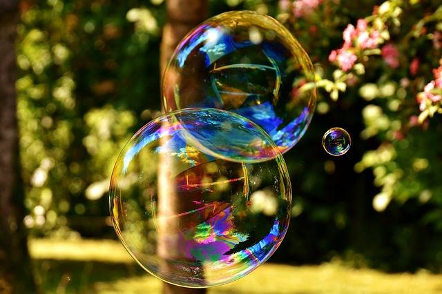 Soap Bubble Huge Large Make - Free photo on Pixabay (360346)