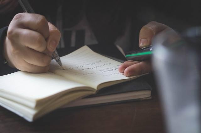 Document Education Hand - Free photo on Pixabay (362795)