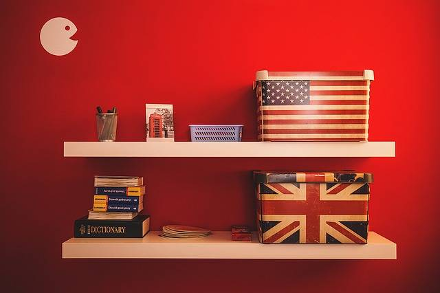 American Books Boxes - Free photo on Pixabay (362797)