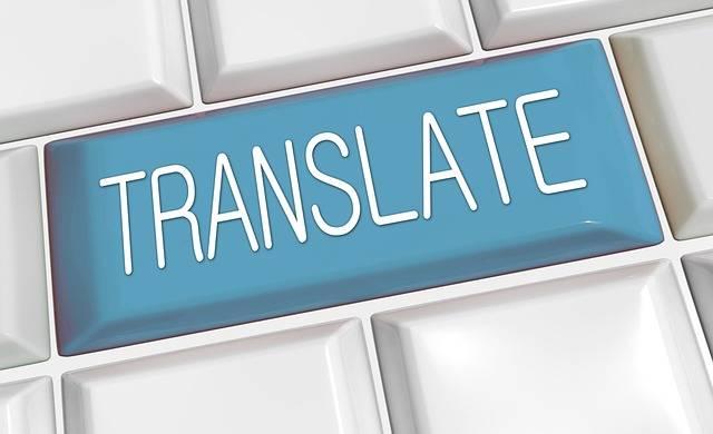 Translate Keyboard Internet - Free image on Pixabay (364126)