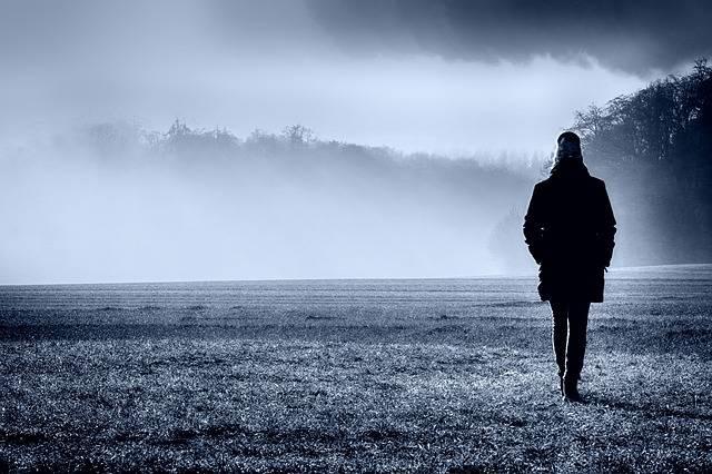 Fog Dawn Landscape - Free photo on Pixabay (364516)