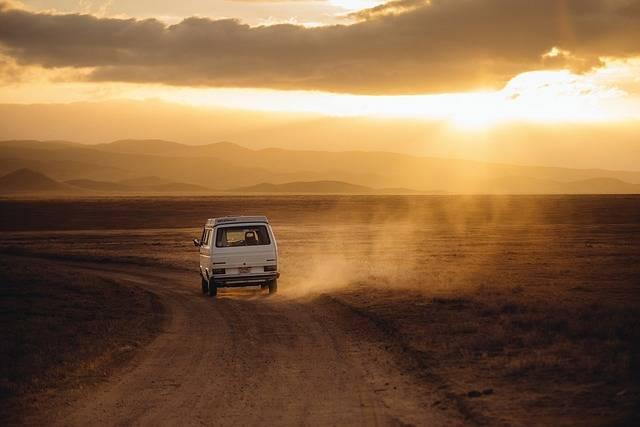 Volkswagen Adventure Travel - Free photo on Pixabay (364521)