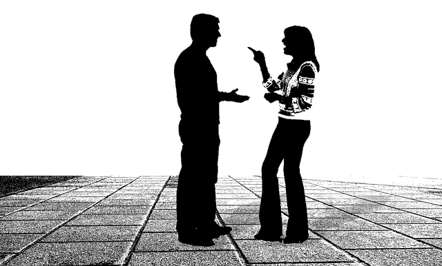 Conversation Talk Talking - Free image on Pixabay (364679)