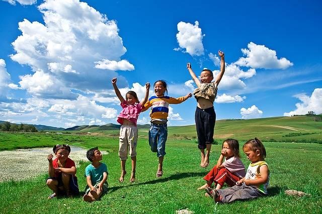 Children'S Children Asian - Free photo on Pixabay (364860)