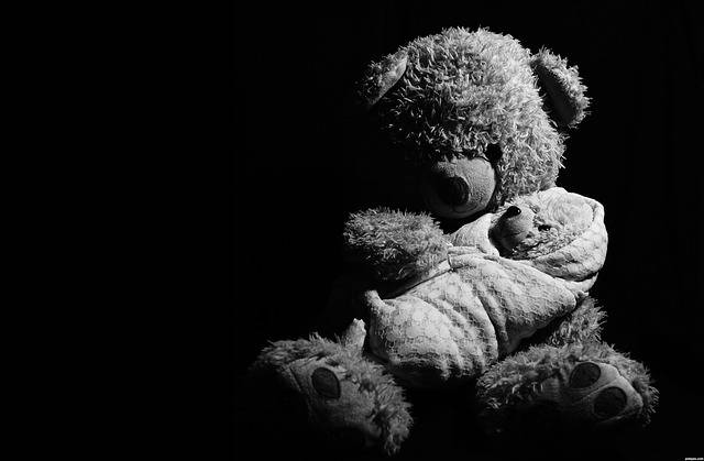Mama Mummy Teddy Bear - Free photo on Pixabay (366520)