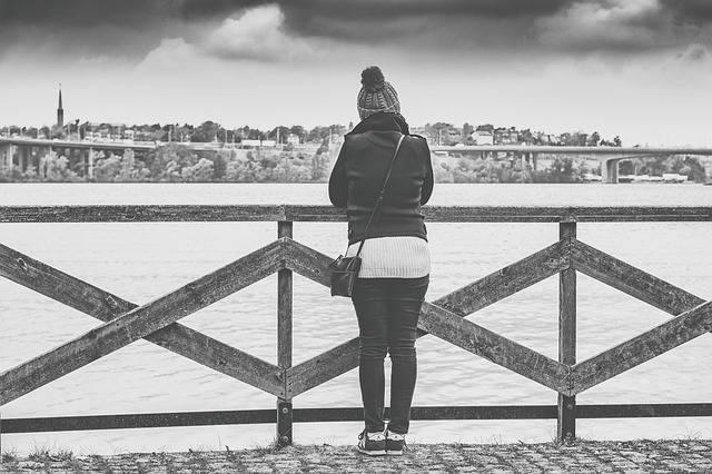 Woman View Stockholm - Free photo on Pixabay (367106)