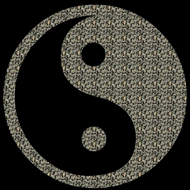 Yin And Yang - Free image on Pixabay (367455)