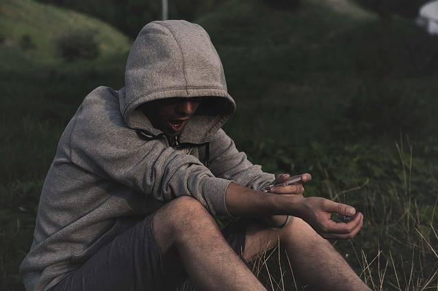Addict Homeless Tramp - Free photo on Pixabay (367482)