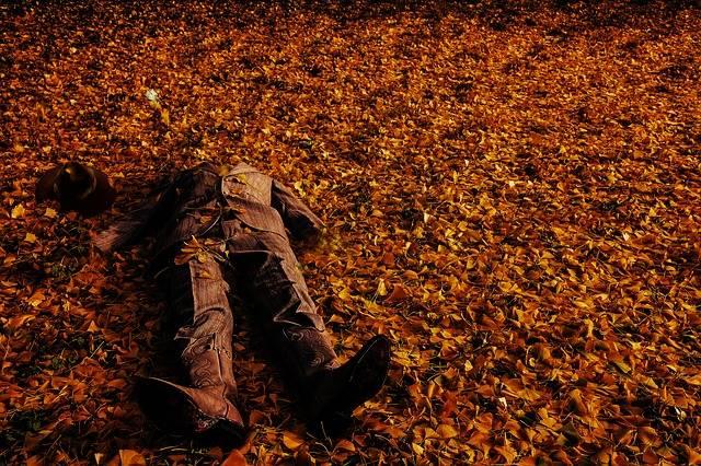 Man Dead Death - Free image on Pixabay (367563)