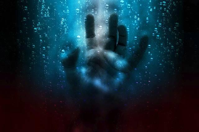 Hand Fear Despair - Free photo on Pixabay (367583)