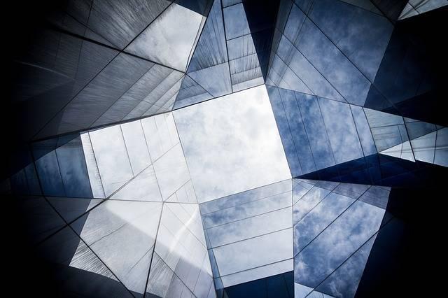Architecture Building Geometric - Free photo on Pixabay (368046)