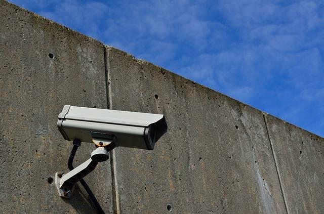 Cctv Security Camera - Free photo on Pixabay (368079)