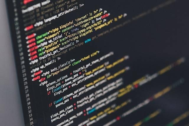Code Editor Coding - Free photo on Pixabay (368530)
