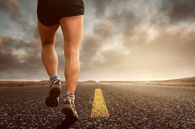 Jogging Run Sport - Free photo on Pixabay (368543)