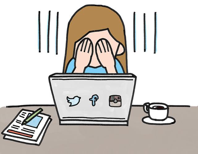 Social Networks - Free image on Pixabay (368629)