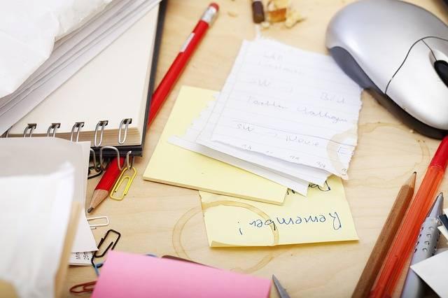 Office Everyday Life - Free photo on Pixabay (368677)