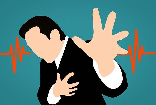 Heart Attack Stroke Disease - Free image on Pixabay (368866)