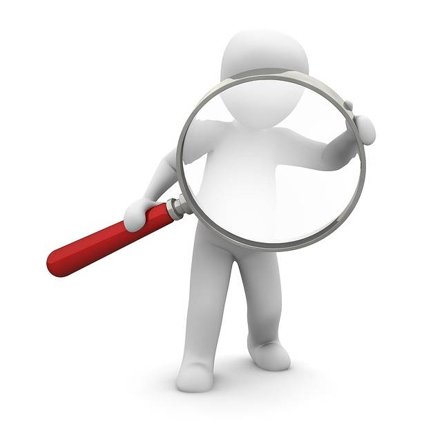 Magnifying Glass Search To Find - Free image on Pixabay (368958)