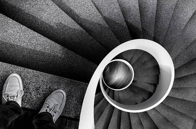 Ladder Shoes Descent - Free photo on Pixabay (369190)