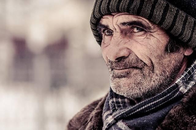 Old Age Man Elderly - Free photo on Pixabay (369193)
