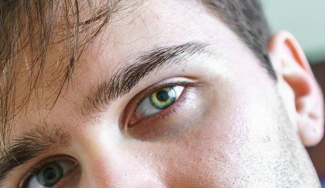 Eyes Man Male - Free photo on Pixabay (369205)