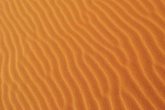 Roter Sand Africa Namibia - Free photo on Pixabay (370954)